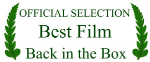 Official Selection Film Laurels 2015